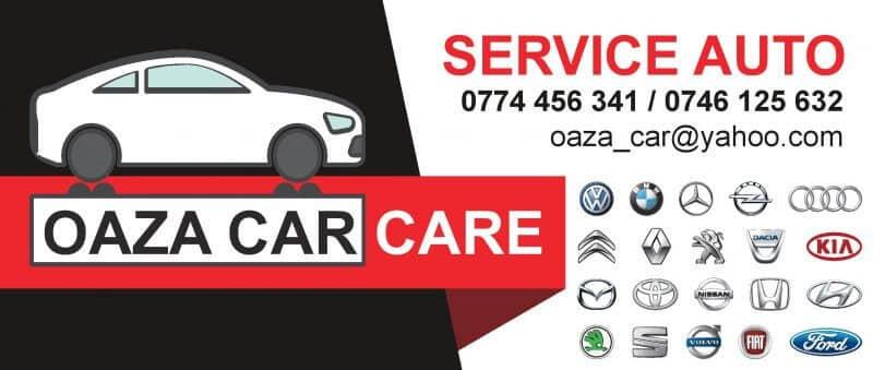 Service Auto Cluj - Oaza Car Care