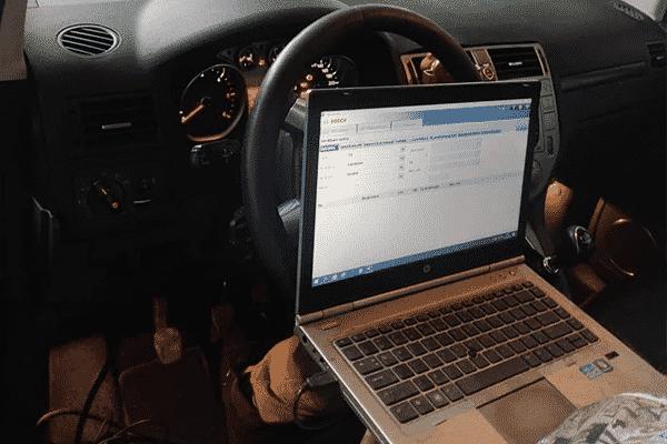 Diagnoza Auto - Service Auto Cluj