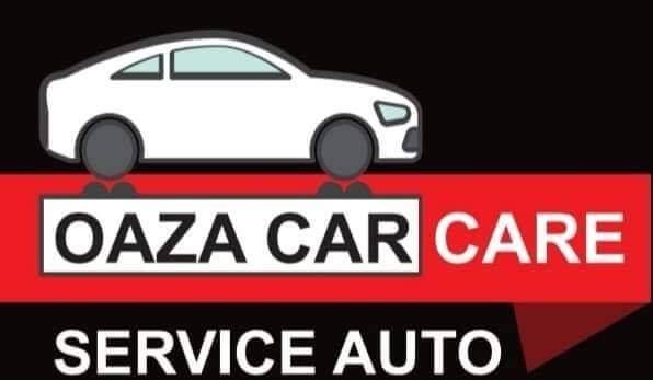 OAZA CAR CARE